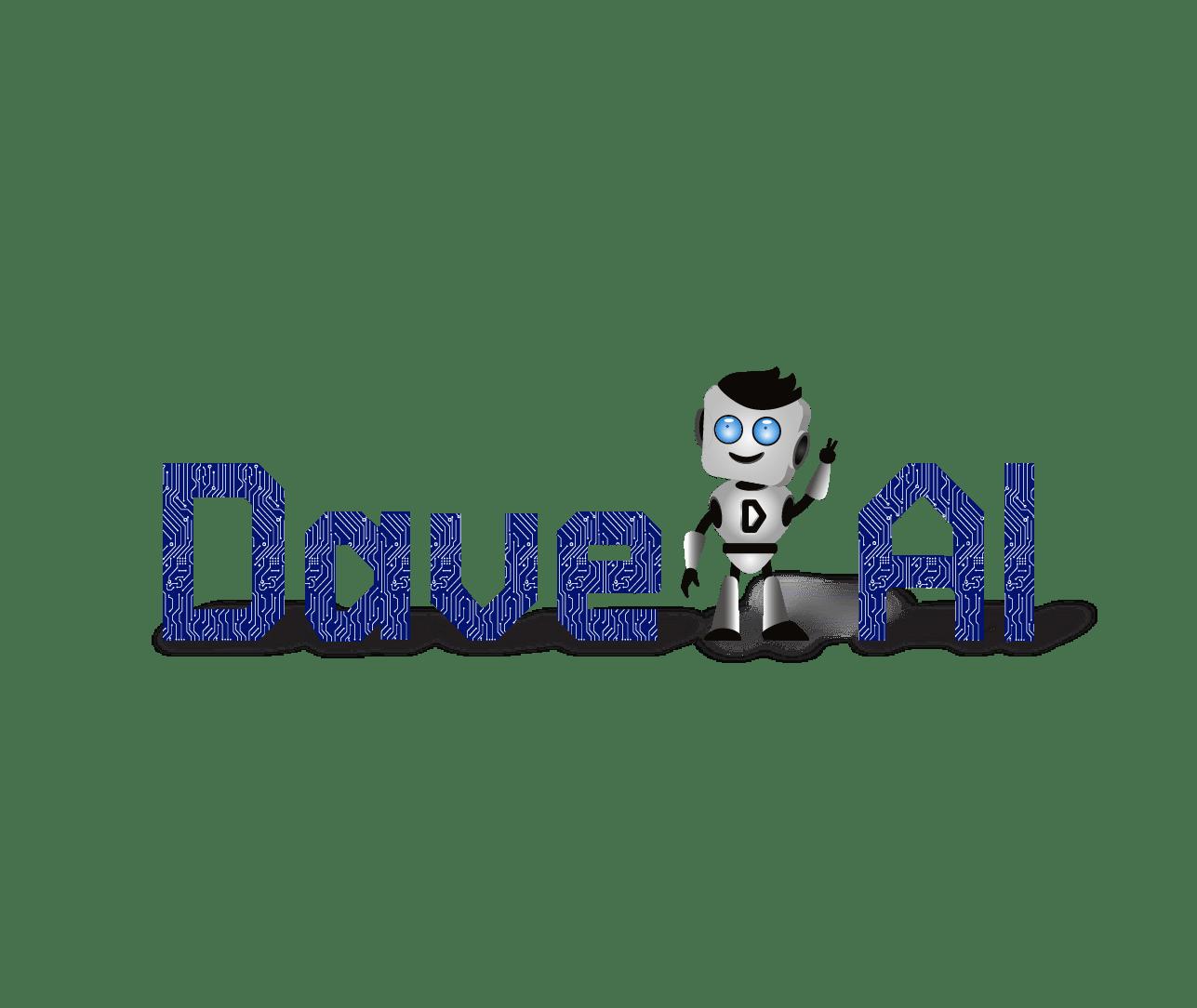 DaveAI mascot